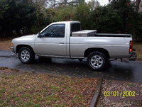 Picture of 1996 Nissan Truck, exterior, gallery_worthy