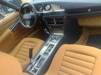 Picture of 1973 Citroen SM, interior, gallery_worthy