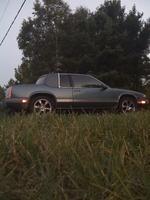 1986 Cadillac Eldorado Overview