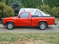 Picture of 1995 Dodge Dakota 2 Dr SLT Standard Cab LB, exterior, gallery_worthy