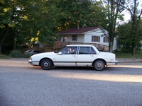 1988 Oldsmobile Eighty-Eight picture, exterior