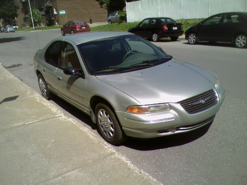 1999 Chrysler Concorde Lxi Sedan. 1999 Chrysler Cirrus 4 Dr LXi