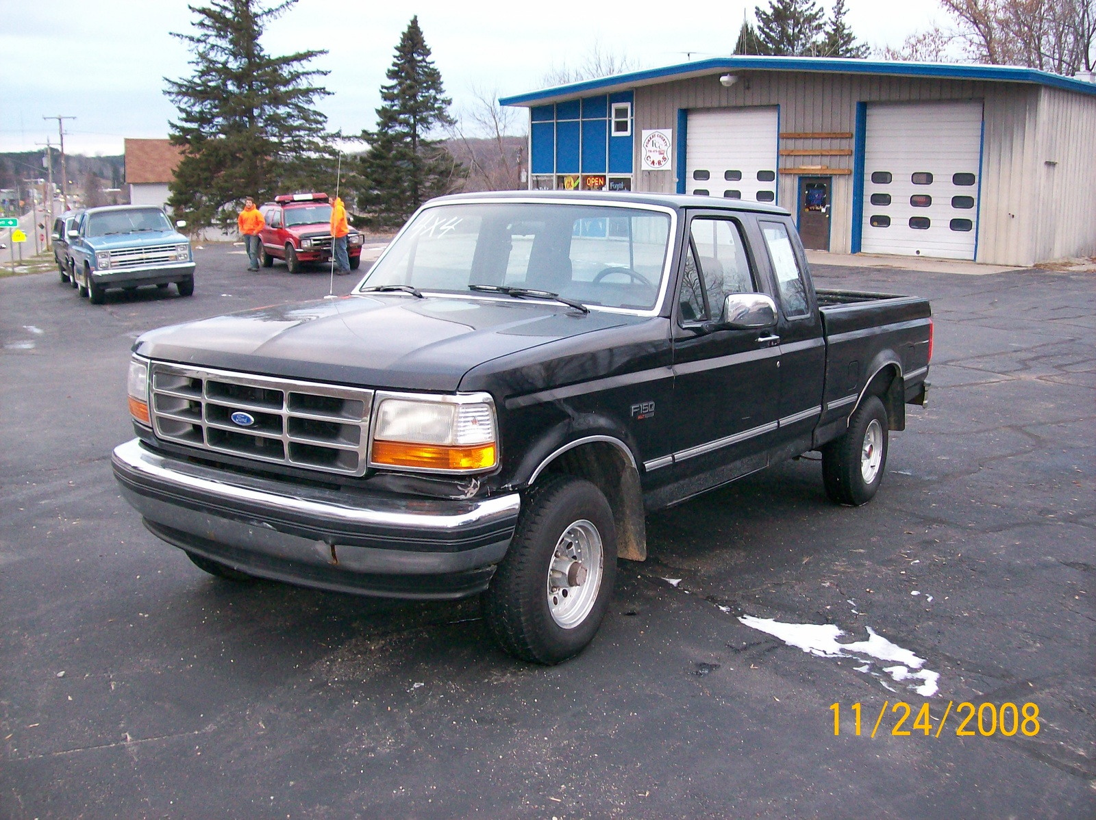 1992 ford f150 pictures Birds - English Vocabulary - LanguageGuide. org