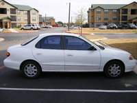 Picture Of 1999 Hyundai Elantra GL Sedan FWD Exterior Gallery Worthy