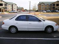 Picture of 1999 Hyundai Elantra 4 Dr GL Sedan, exterior, gallery_worthy