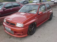 Picture of 1990 Vauxhall Nova, exterior, gallery_worthy