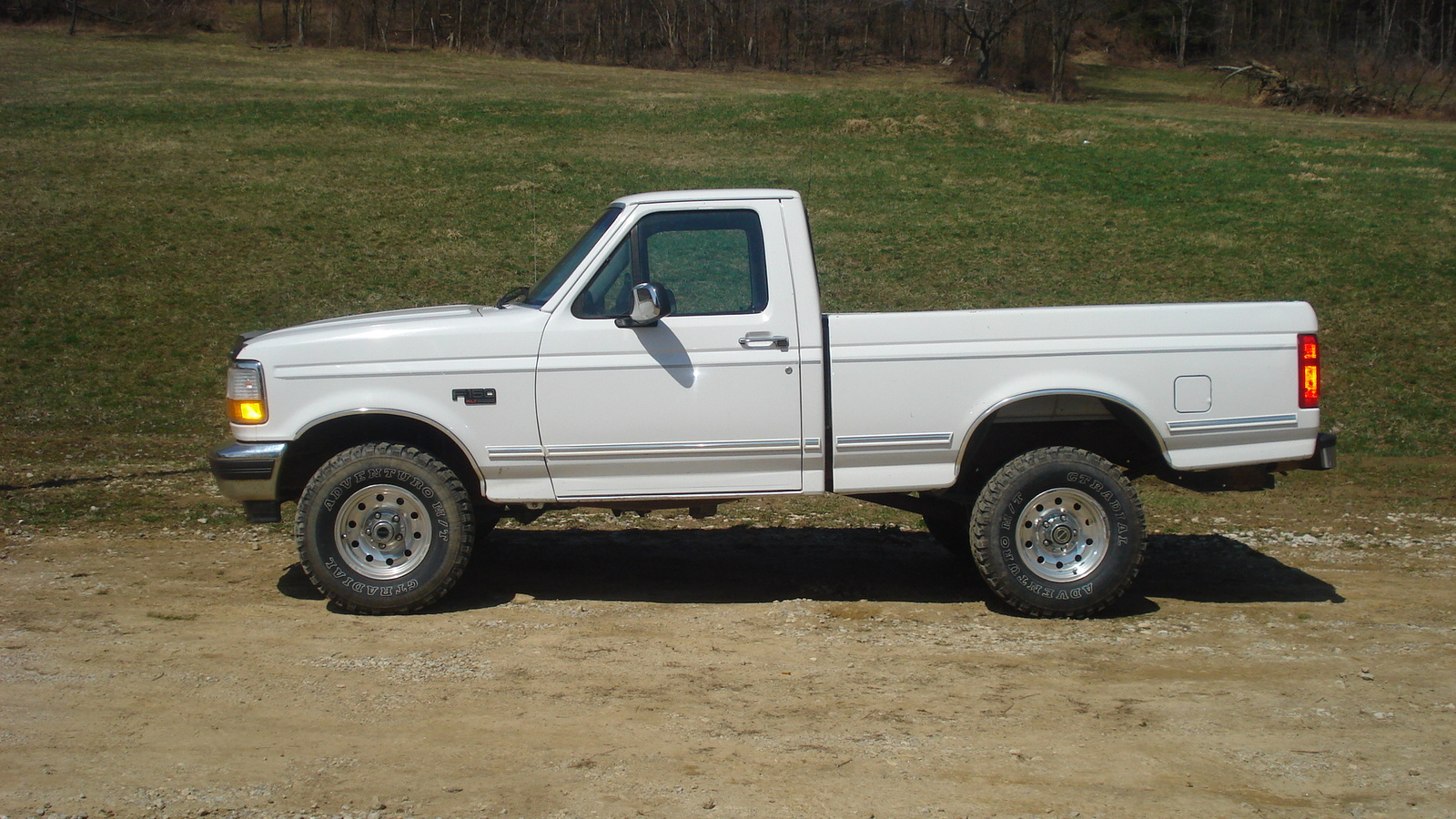 1995 ford f 150 pictures cargurus