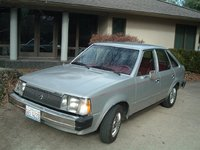 1984 Mercury Lynx, What i started with :P, exterior, gallery_worthy