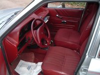 Picture of 1984 Mercury Lynx, interior, gallery_worthy