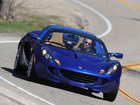 Picture of 2009 Lotus Elise, exterior, manufacturer, gallery_worthy