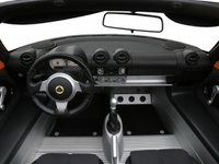 Picture of 2009 Lotus Elise, interior, manufacturer, gallery_worthy