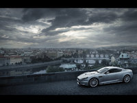 Picture of 2009 Aston Martin DBS, exterior, manufacturer, gallery_worthy