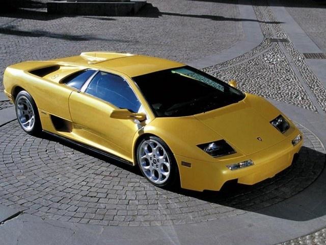 2000 Lamborghini Diablo , Pictures , CarGurus