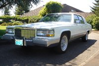 Picture of 1991 Cadillac Brougham, exterior, gallery_worthy