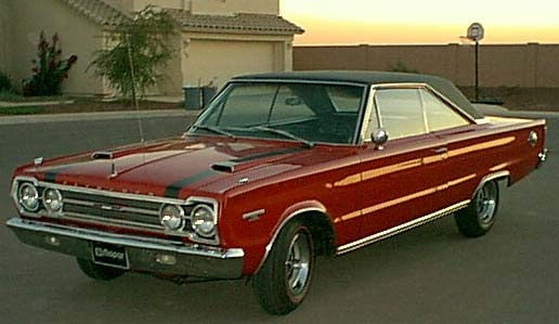 Picture of 1967 Plymouth GTX, exterior, gallery_worthy