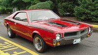 Picture of 1968 AMC Javelin, exterior