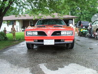 Picture of 1977 Pontiac Firebird, exterior, gallery_worthy