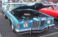 Picture of 1971 Pontiac Grand Prix, exterior, engine, gallery_worthy