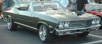 1970 Chevrolet Malibu Picture Gallery