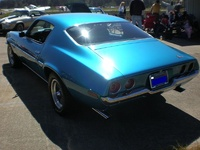 Picture of 1972 Chevrolet Camaro, exterior