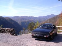 Picture of 1986 Mitsubishi Starion, exterior