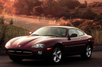 2000 Jaguar XK-Series Picture Gallery