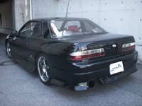 Picture of 1992 Nissan Silvia, exterior