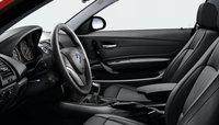 2009 BMW 1 Series, Interior Side View, interior, manufacturer