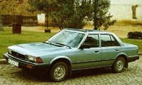Picture of 1982 Honda Accord, exterior, gallery_worthy