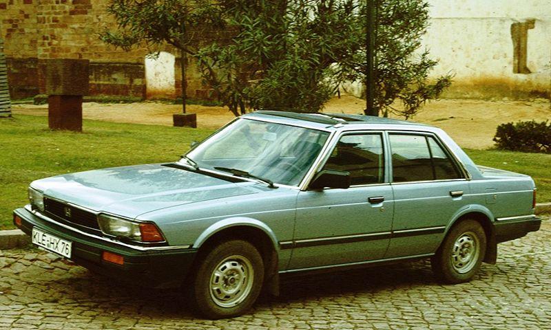 1982 Honda Accord Pictures Cargurus