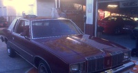 Picture of 1979 Oldsmobile Cutlass Supreme, exterior
