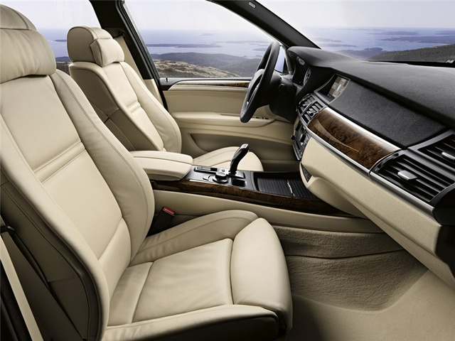 2009 bmw x5 interior pictures cargurus. Black Bedroom Furniture Sets. Home Design Ideas