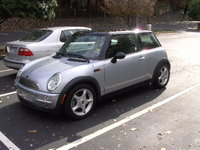 Picture of 2003 MINI Cooper Base, exterior, gallery_worthy