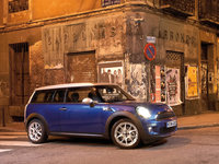 Picture of 2008 MINI Cooper Clubman Base, exterior