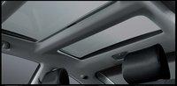 2009 Scion tC, Interior Sunroof View, interior, manufacturer