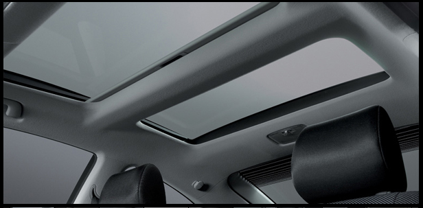 2009 Scion tC, Interior Sunroof View, manufacturer, interior