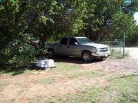 Picture of 2006 Chevrolet Silverado 1500HD