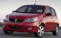 2009 Pontiac G3 Picture Gallery