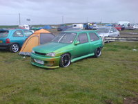 Picture of 1992 Vauxhall Nova, gallery_worthy