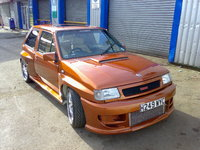 Picture of 1991 Vauxhall Nova