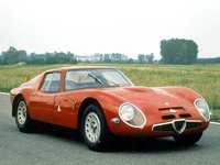 1965 Alfa Romeo Giulietta Overview