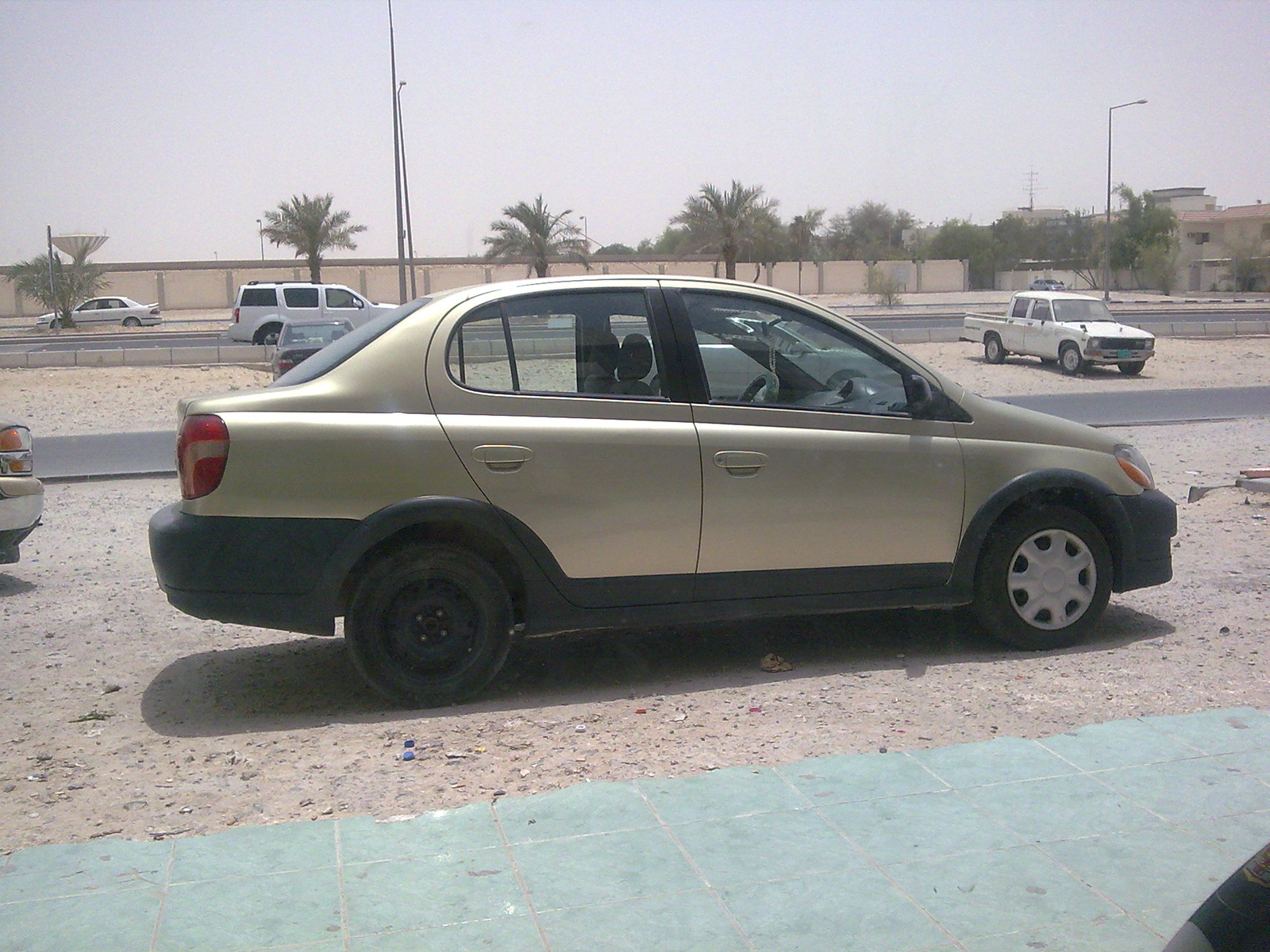 Picture of 2002 Toyota ECHO