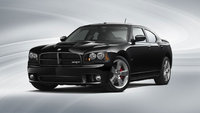 Picture of 2009 Dodge Charger, exterior