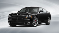 2009 Dodge Charger picture, exterior
