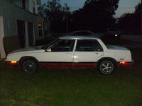 Picture of 1990 Buick LeSabre Custom Sedan