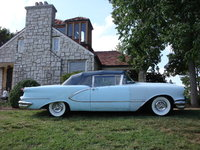 1956 Oldsmobile Ninety-Eight Overview