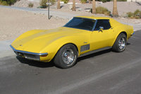 Picture of 1971 Chevrolet Corvette Coupe, exterior, gallery_worthy