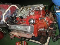 Picture of 1957 Ford Thunderbird, engine, gallery_worthy