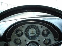 Picture of 1957 Ford Thunderbird, interior, gallery_worthy