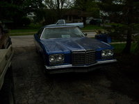 1974 Pontiac Bonneville, the only picture i have right now, exterior, gallery_worthy